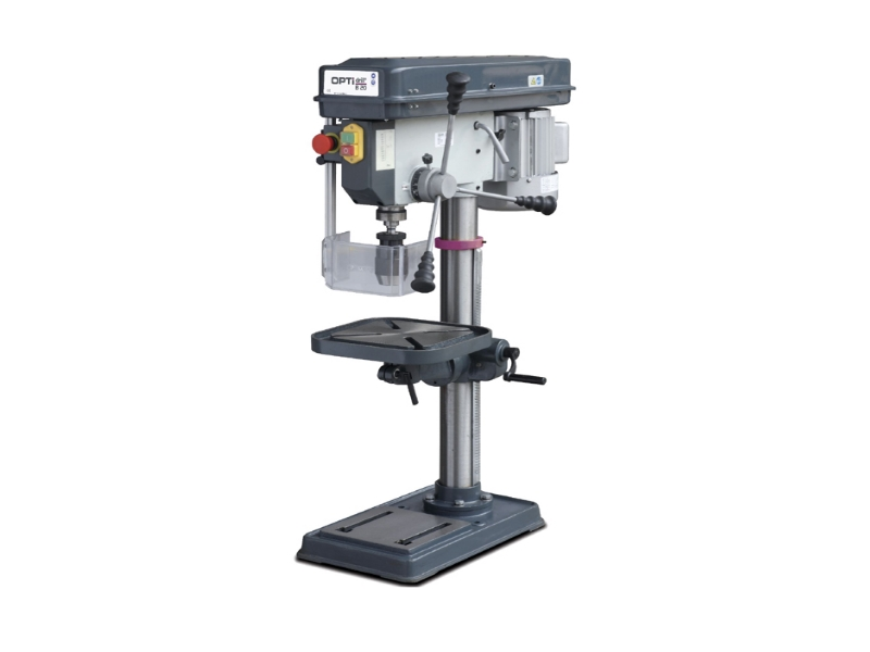 Optimum/Optidrill B20