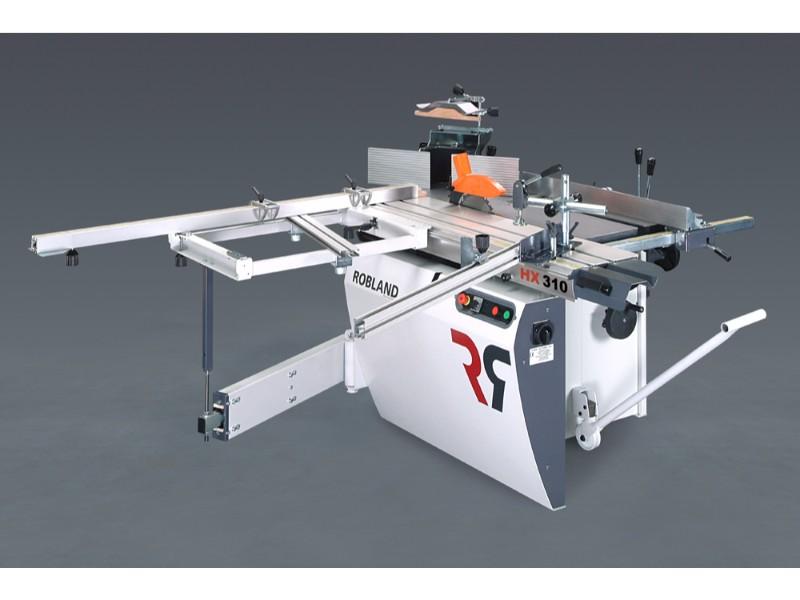 Robland Combinatiemachine HX 310 Pro