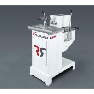 Robland Langgatboormachine LBM