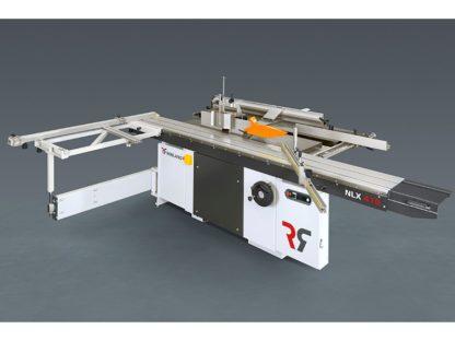 Robland Combinatiemachine NLX 310 / 410 Pro