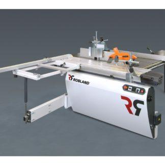 Robland Combinatiemachine NX TZ Pro