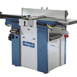 Scheppach houtbewerkingsmachines